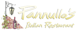 Image of Pannullos Italian Restaurant Logo